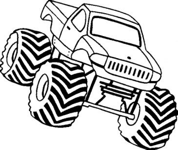 mud truck coloring page mud trucks colouring pages