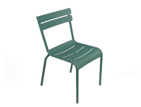 chaise fermob luxembourg chaise luxembourg de fermob c 232 dre