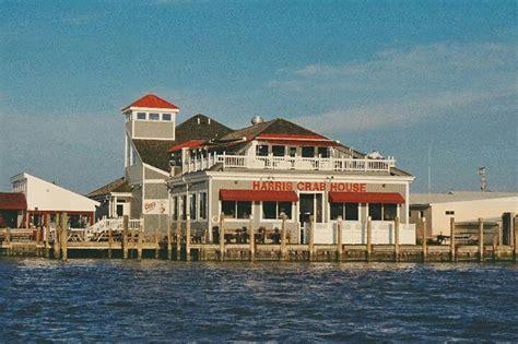 harris crab house harris crab house kent island restaurants and bars pinterest