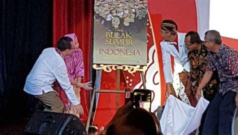 Dari Bulaksumur Untuk Indonesia Ganjar Pranowo Di Acara Kagama Kita Tidak Berpikir Jernih