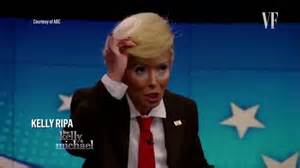 Vanity Fair Donald The Best Donald Impressions Vanity