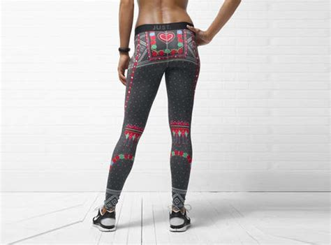 norwegian pattern tights norwegian running pants women s pro tights