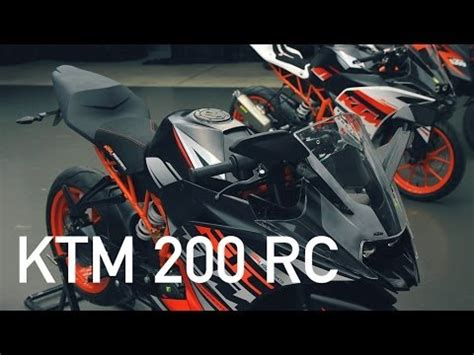 Ktm Rc 200 Autos Maxabout by Ktm 200 Rc Ktm Maxabout
