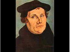 Martin Luther: A Saint or a Satanic Scoundrel? - YouTube Martin Luther