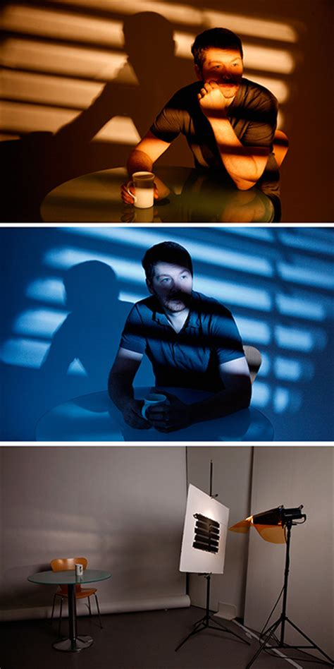 Light Gels by How To Use Lighting Gels
