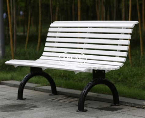 park bench rehab arlau airport waiting chairs metal outdoor bench furniture