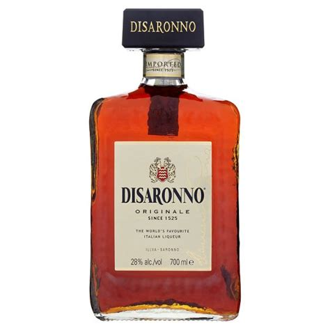 disaronno 70cl groceries tesco groceries