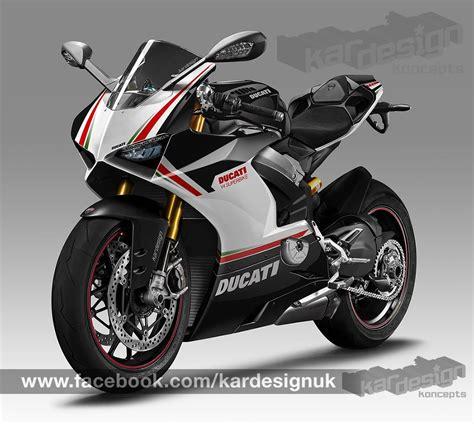 Honda V4 Superbike 2020 by Fresh Images Of Ducati S New V4 Superbike Emerge