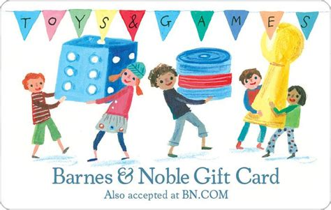 waldenbooks gift card at barnes and noble toys gift card 2000003504770 item barnes noble 174