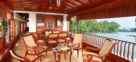 kerala boat house cooking rainbow cruises allepey kerala houseboat kettuvallam