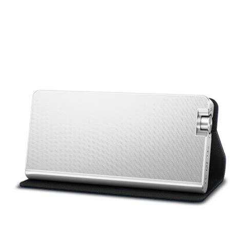 Speaker Bluetooth Panasonic panasonic sc na10eb a portable bluetooth nfc speaker system blue electronics zavvi