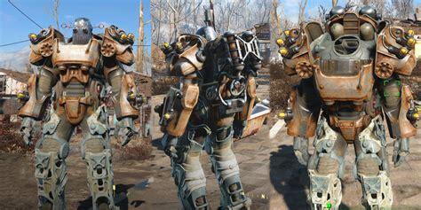 Tesla Armour Tesla Armor Locations Fallout 4 Gosu Noob