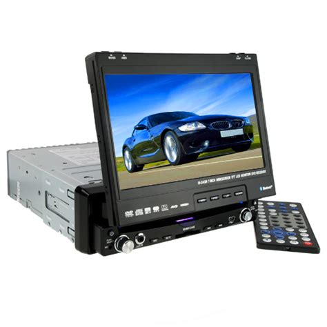 Dvd Auto by Wholesale Large 7 Inch Touchscreen Bluetooth Gps Car Dvd