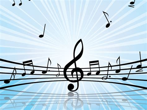 musical powerpoint templates melody ppt backgrounds templates ppt