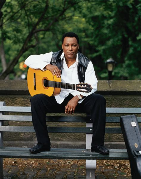George Benson george benson june 2016 stage and screen