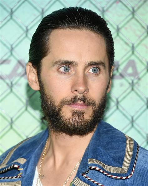 jered letto jared leto is just as disappointed with squad as