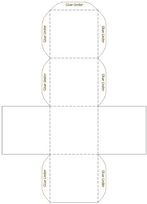 op templates op cube template printable myideasbedroom