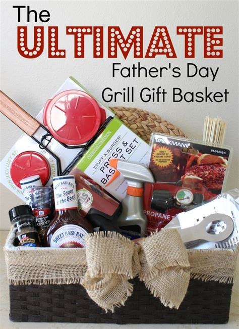 s day basket the ultimate s day grill gift basket gift basket