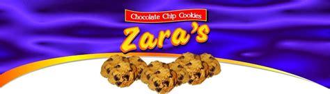 Oven Industri Berjaya zara s cookies