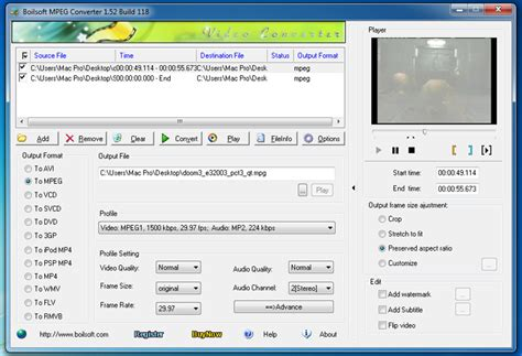 Converter To Mpeg | mpeg converter convert mpeg to avi mpeg to flv mpeg to