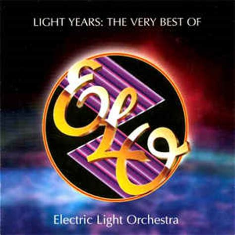 who sells lights year electric light orchestra light years the best of