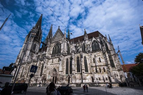regensburg cathedral cities  germany govisitycom