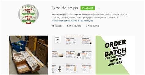 Barang Ikea Cheras auniez ikea personal shopper malaysia