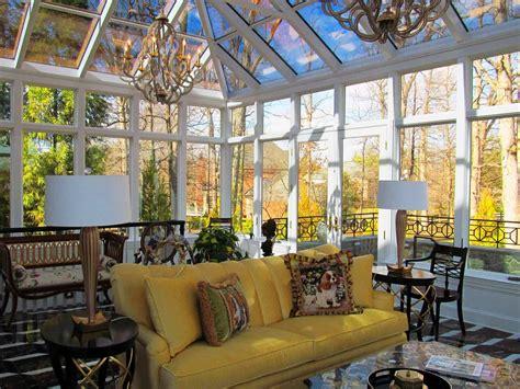 Four Seasons Sunroom by 6 Ways To Winterize Your Myrtle Four Seasons Sunroom