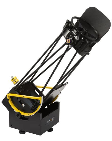 explore scientific ultra light dobsonian 305mm explore scientific ultra light dobsonian 305mm generation