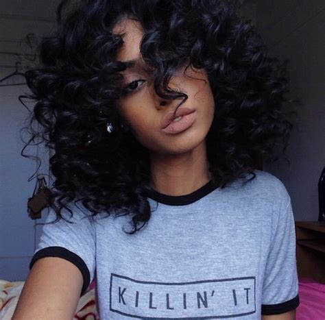 coil curls weabe hairdos for black women only curls on pinterest natural curly hair natural curls and