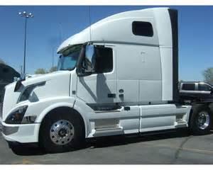Volvo Truck Sleeper 2016 Volvo Vnl62t670 Sleeper Truck For Sale Salt Lake