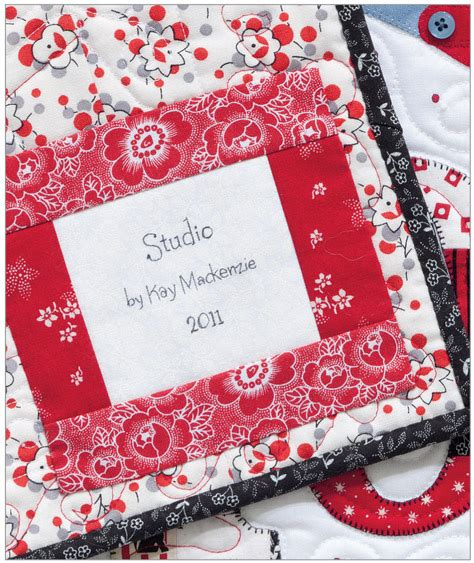 Quilt Label Ideas how to label a quilt 7 ideas from popular authors