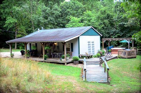 hocking cabins southeast ohio vacation rentals
