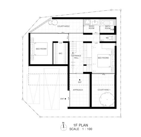 hammersmith apollo floor plan gallery of wrap house apollo architects associates 14