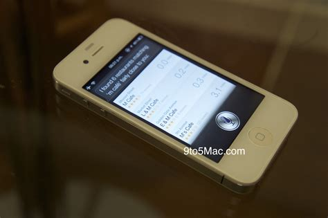 siri hacked to fully run on the iphone 4 and ipod touch iphone 4s vs iphone 4 siri showdown