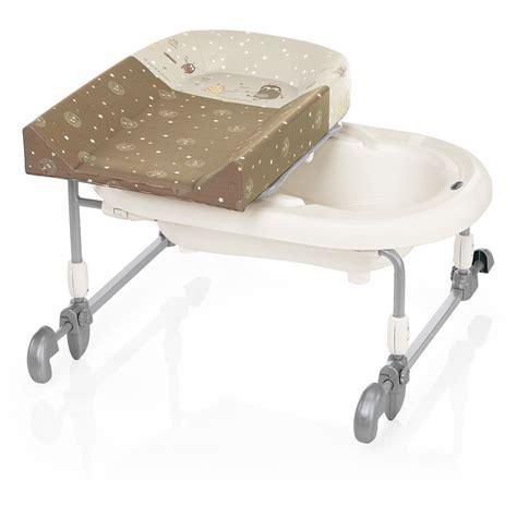 plan a langer pour baignoire table langer baignoire