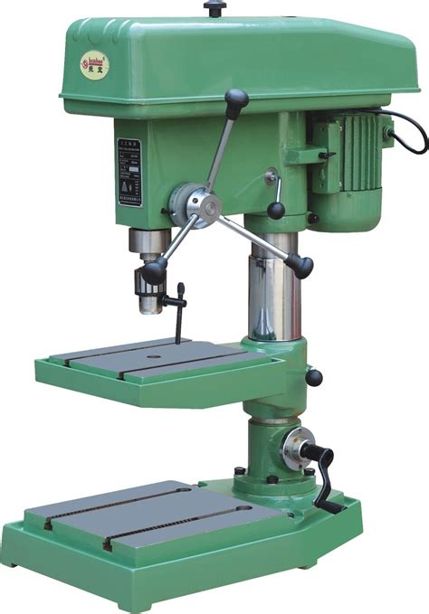 industrial type bench drilling machine z4125