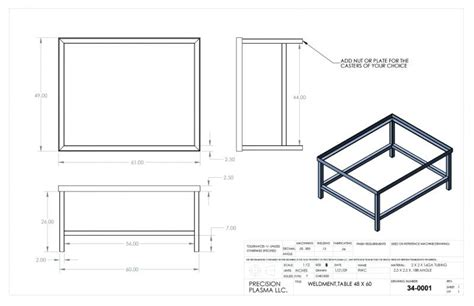 cnc plasma table plans pdf precision plasma cnc table build pirate4x4 com 4x4 and