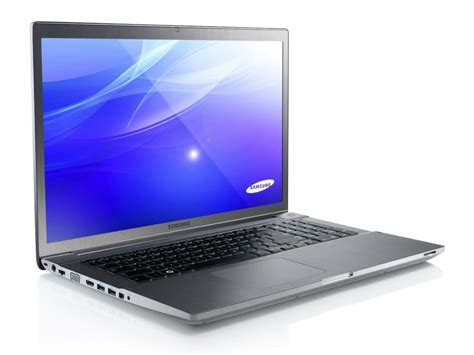 samsung 7 series samsung series 7 chronos np700z7c review rating hardware