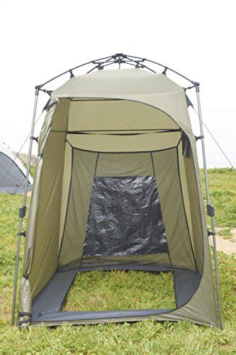 Lightspeed Shower by Lightspeed Outdoors Xtra Wide Set Up Privacy Tent