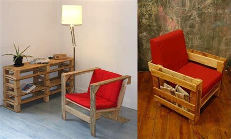 como hacer sillones de palets muebles con palets 70 im 225 genes inspiradoras de reciclaje