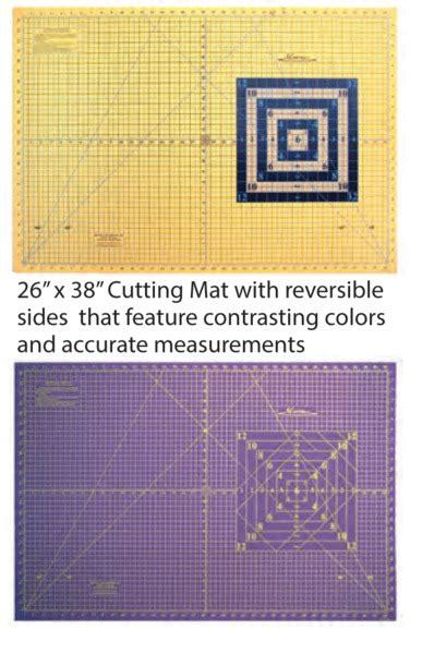 martelli mcm18x24 quot medium heavy duty cutting mat angles