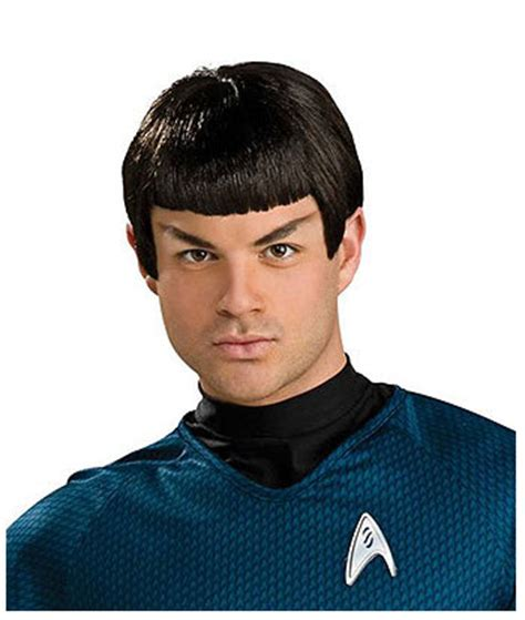 spock hairstyle image gallery spock haircut