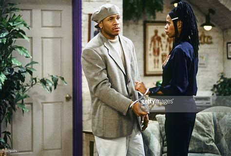 ll cool j house ll cool j kim wayans sitcoms online photo galleries
