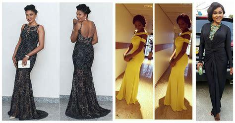 show nigerian celebrity hair styles 5 stunning nigerian female celebrity style