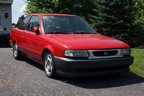 91 Nissan Sentra by 91 Nissan Sentra Sr20det