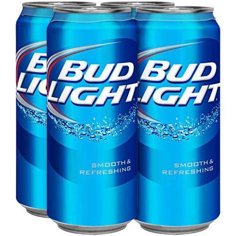 24 oz bud light bud light 4 pk 16 fl oz cans bud light bud