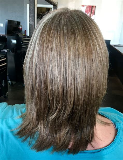 how to blend grey roots with highlights highlights to blend gray roots 25 best ideas about grey