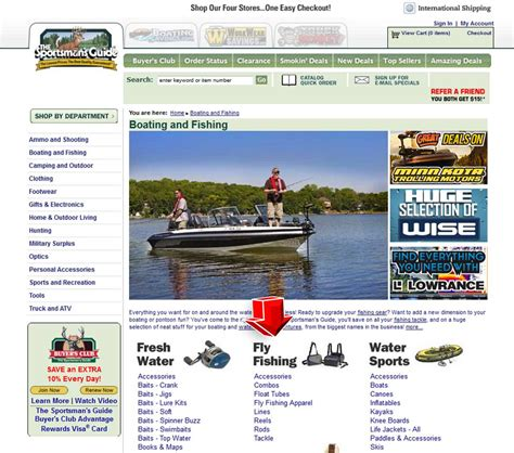 below the boat coupon boating and fishing from sportsmans guide promo code
