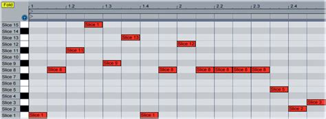 dnb drum pattern ableton make a drum bass beat quadrophone